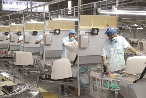 Le Japon, premier investisseur etranger au Vietnam hinh anh 1