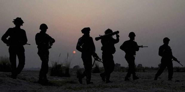 L'Inde et la Thailande debutent un exercice antiterroriste hinh anh 1