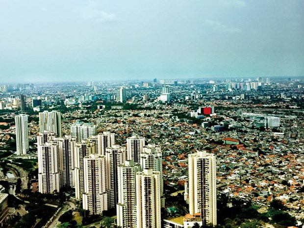 L'Indonesie enregistre sa plus forte croissance depuis fin 2013 hinh anh 1