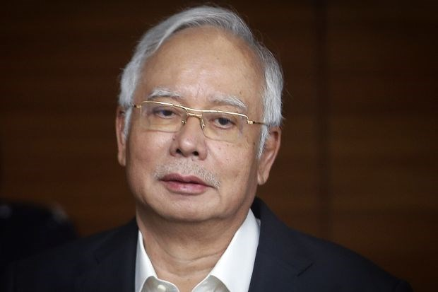 Malaisie : l'ex-PM Najib appele a comparaitre devant l'agence anti-corruption hinh anh 1