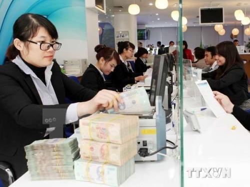 Obligations gouvernementales : plus de 96.000 milliards de dongs mobilises depuis janvier hinh anh 1