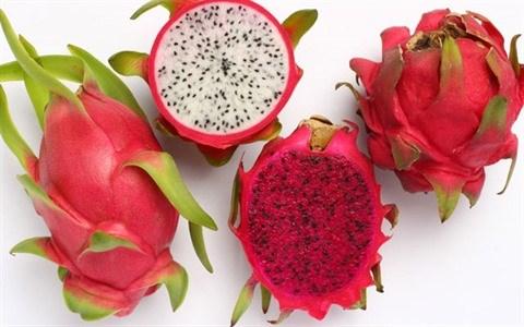 Le fruit du dragon, un filon economique a Tien Giang hinh anh 3