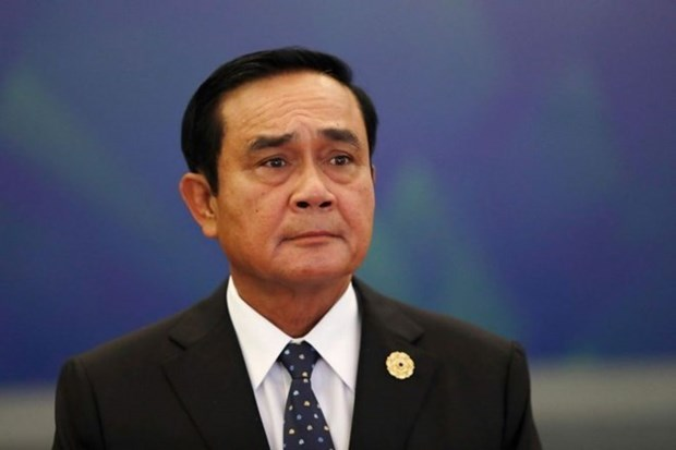 La Thailande s'efforce de booster le developpement durable des frontieres hinh anh 1