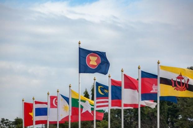 Le Vietnam contribue activement a la connectivite dans l'ASEAN hinh anh 1