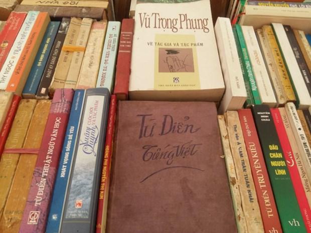 Vieux livres, nouvelles connaissances hinh anh 1