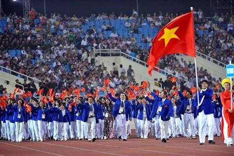 SEA Games 31 a Hanoi: une aubaine pour le tourisme hinh anh 1