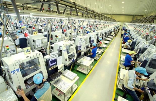 Le potentiel de croissance du Vietnam est fort, selon Moody's hinh anh 1