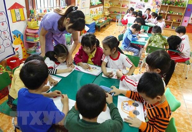 Proteger les droits des femmes et des enfants de l'ASEAN hinh anh 1