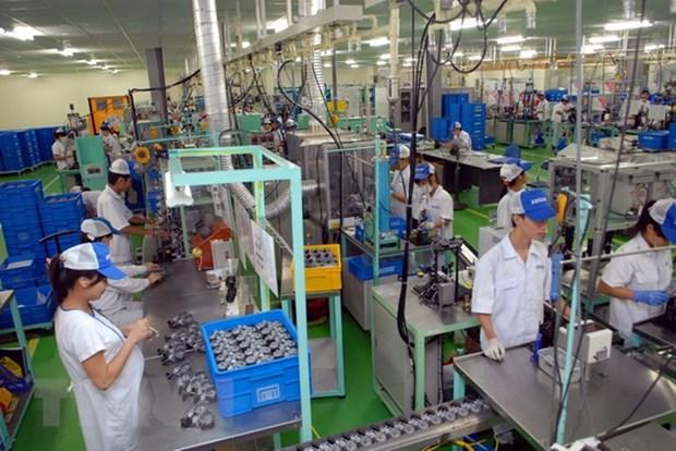 Le Vietnam emerge comme un nouveau tigre economique asiatique hinh anh 1
