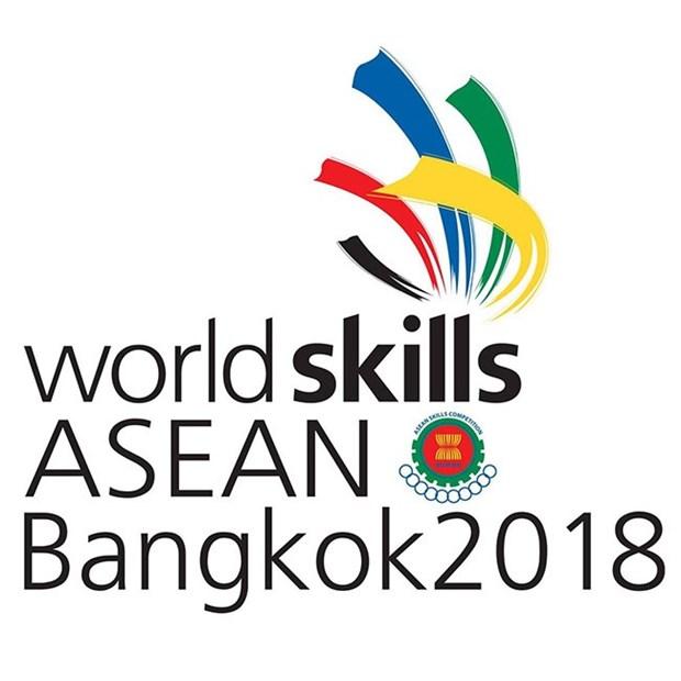 La Thailande accueillira les 12emes olympiades des metiers de l'ASEAN hinh anh 1