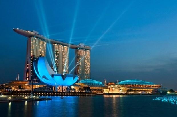 Singapour enregistre une croissance de 3,9% au 2e trimestre hinh anh 1