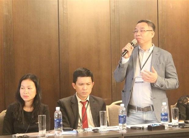 Hong Kong lance un appel aux investissements vietnamiens hinh anh 1