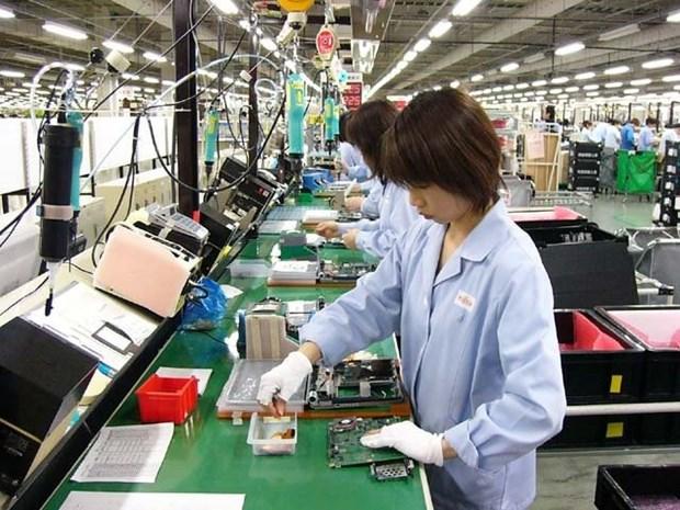 Plus de 3 milliards de dollars d'excedent commercial avec Hong Kong (Chine) hinh anh 1