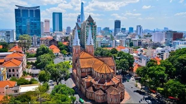 Amelioration de la qualite de vie dans les grands centres urbains du Vietnam hinh anh 2