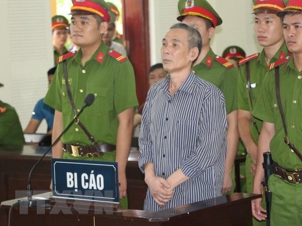 Nghe An : condamnation d'un homme pour activites subversives hinh anh 1