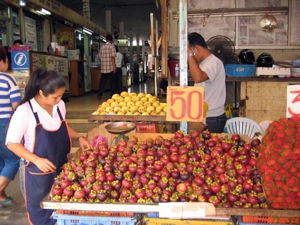 La Thailande ambitionne d'augmenter ses exportations de produits alimentaires hinh anh 1