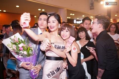 Film de cooperation internationale: en attendant de plus grands succes hinh anh 2