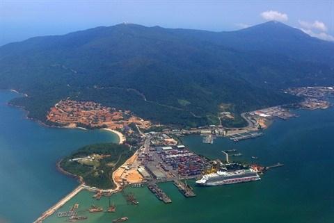 Investissements: Da Nang met les bouchees doubles hinh anh 2