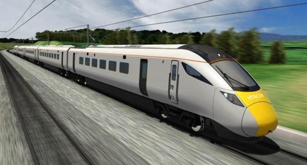 Singapour et la Malaisie negocient d'un projet commun de train a grande vitesse hinh anh 1