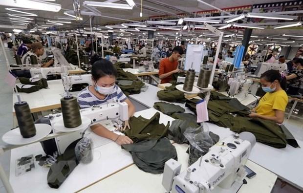 Croissance des changes commerciaux Vietnam - R. tcheque au premier semestre hinh anh 1
