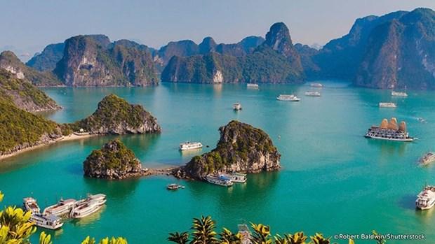 Vietnam : N°1 des lieux incontournables a visiter hinh anh 1