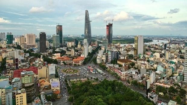 Plus d'un milliard de dollars de Viet kieu investis dans l'immobilier a HCM-Ville hinh anh 1