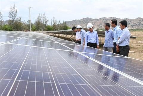 Pour une energie renouvelable disponible dans chaque foyer hinh anh 2