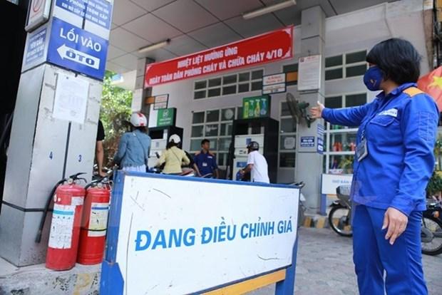 Carburant : le prix du diesel en hausse legere hinh anh 1