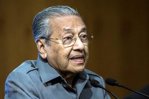 La Malaisie annule 22 milliards de dollars de projets signes avec la Chine hinh anh 1