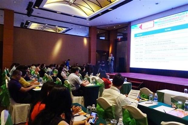 La Foire internationale du tourisme de HCM-Ville aura lieu le mois prochain hinh anh 1