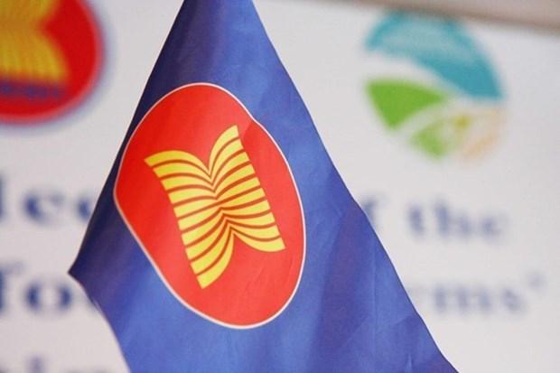 Rencontre a l'occasion des 51 ans de la fondation de l'ASEAN a HCM-Ville hinh anh 1