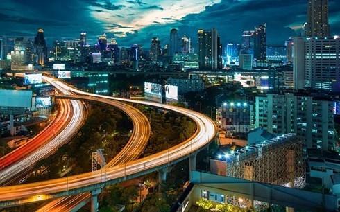 Thailande: une reunion attire 300 chefs d'entreprise chinois hinh anh 1