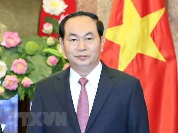 Le Vietnam attache de l'importance a la promotion de sa cooperation multiforme avec l'Ethiopie hinh anh 1