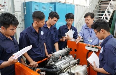 Le Vietnam manque de travailleurs qualifies hinh anh 2