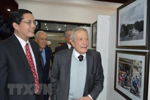 Le Vietnam et l'Egypte renforcent leurs relations en tous domaines hinh anh 1