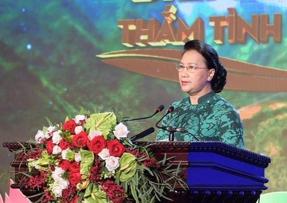Troisieme echange « Frontiere d'amitie » a Hanoi hinh anh 1