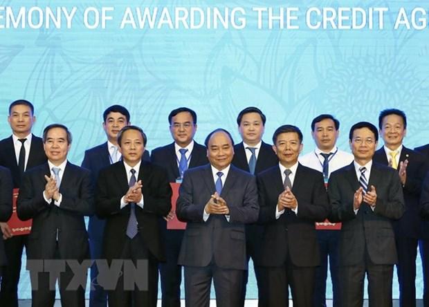 Le PM appelle Quang Binh a exploiter au mieux ses atouts et potentiels hinh anh 1