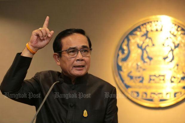 La majorite des Thailandais apprecient les realisations du PM Prayut hinh anh 1