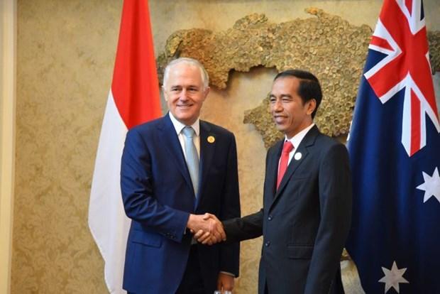 L'accord de libre-echange Australie-Indonesie sera bientot signe hinh anh 1