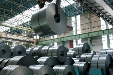 Les exportations de metaux et produits metalliques depassent 1,3 milliard de dollars hinh anh 1