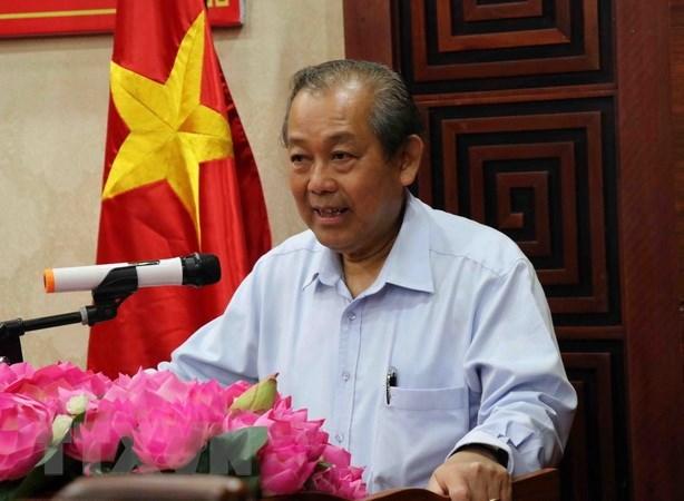 Ouverture du 6e Congres national de l'Association des jeunes entrepreneurs du Vietnam hinh anh 1