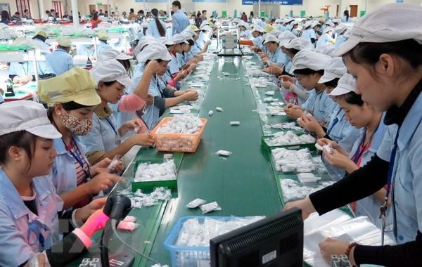Plus de 24 milliards de dollars d'IDE injectes au Vietnam en huit mois hinh anh 1
