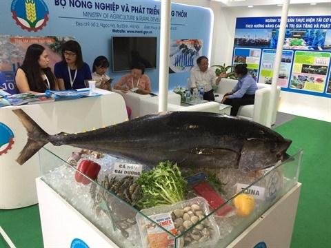 Les exportations du thon du Vietnam vers l'Asie et le Proche-Orient en forte hausse hinh anh 1