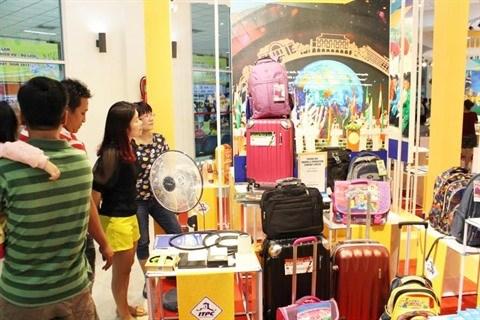 Ho Chi Minh-Ville organisera une foire-exposition a Savannakhet hinh anh 2