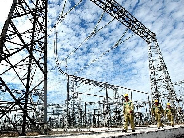 Laos : legere baisse des importations d'electricite hinh anh 1