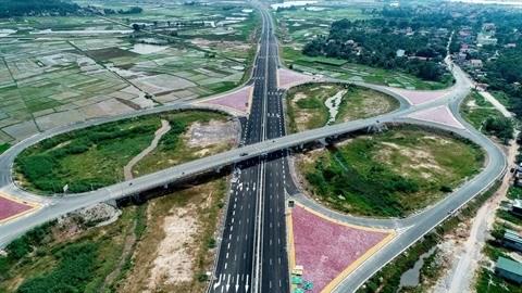 Quang Ninh aura sa premiere autoroute hinh anh 1