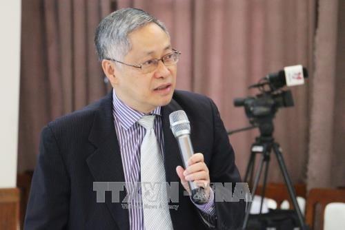 La Commission du Mekong tiendra un forum sur le projet hydroelectrique du Laos hinh anh 1