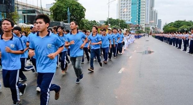 Plus de 363 milliards de dongs pour ameliorer la taille des Hanoiens hinh anh 1