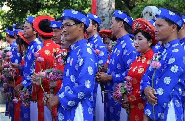 Activites en l'honneur de la Fete nationale 2 septembre hinh anh 3
