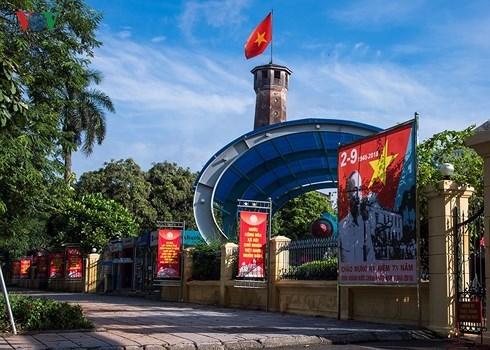 Des dirigeants mondiaux poursuivent de feliciter la Fete nationale du Vietnam hinh anh 1